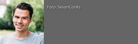 FloCooks vom SevenCooks Team