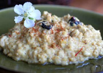 Heimische Superfoods Porridge