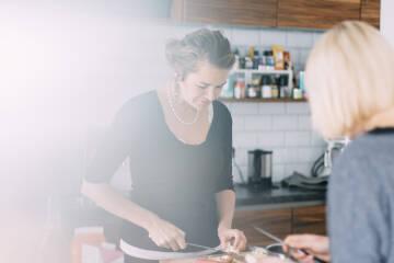 Interview Kochen für Gruppen: Lena-Marie 3