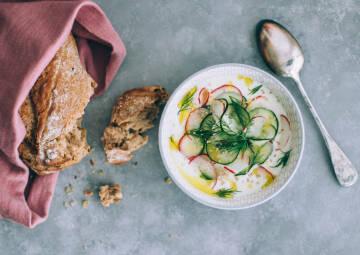 savory yogurt gurke radieschen-1023215-700-990-0