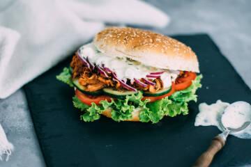 Wochenplan deftiges vegan: Header
